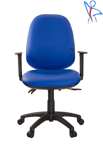 Vinyl Office Posture Chairs