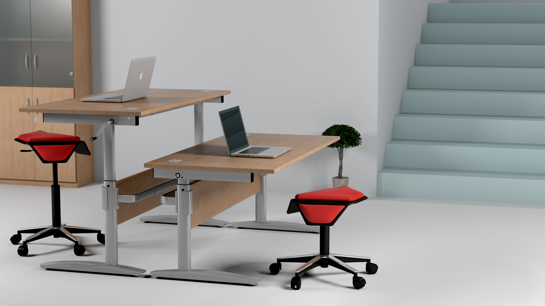 Sit Stand Chairs