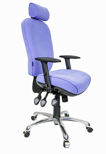 Coil & Pocket Sprung  Office Chairs
