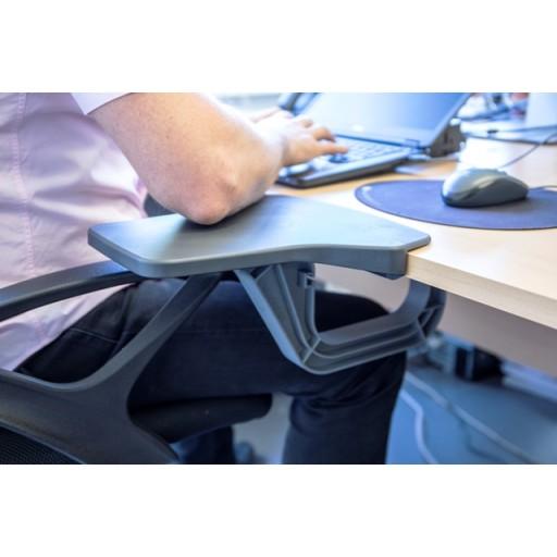 Ergonomic Desk Armrest