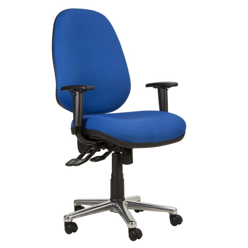 posturesmart bariatric - office chair for people weighing up to 30