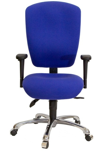 """PS07LS Tall Office Chair for Tall People 6' 2"""" to 6' 8""""- 1 ..."""
