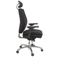 PS05 Deluxe Pocket Sprung Chair