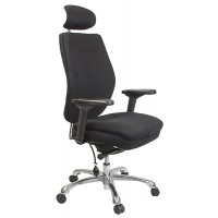 PS05-Deluxe Pocket Sprung Ergonomic Office Chair