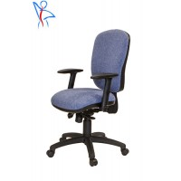 PostureSmart 07P Small Office Chair