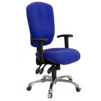 PostureSmart 07LS Heavy Duty Tall Office Chair