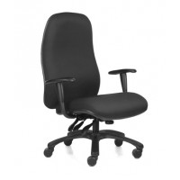 Titan 50 Bariatric Office Chair Tested to 50 stone