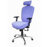 V704-Coil Sprung The 'King' of Orthopaedic Office Seating